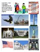 American Symbols: Three activities