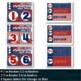 Americana -- 3-drawer Organizer Box Labels [FLASH FREEBIE!!!]