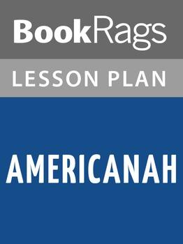 Americanah Lesson Plans