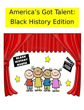 America's Got Talent: Black History Edition Production