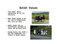 Amish Life Just Plain Fancy Background Knowledge