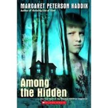 Among the Hidden Book Study