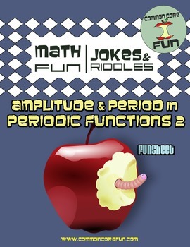 Amplitude, Period in Periodic FUNctions v2