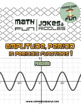 Amplitude, Period in Periodic FUNctions v1