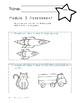 An Alternative Assessment for the EngageNY Kindergarten Ma
