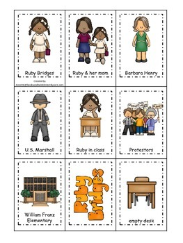 An American history educational curriculum game.  Ruby Bri