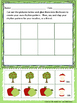 An Apple a Day--Worksheet pack for practicing rhythm & mel