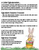 Spring Activities and Easter Party