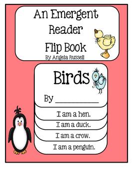 Flip Book ~ I am