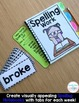 An Entire Years Worth of Spelling Words and Activities: 2n