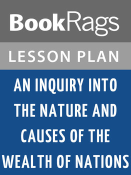 An Inquiry Into the Nature and Causes of the Wealth of Nat