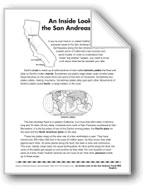 An Inside Look at the San Andreas Fault/La Falla de San An