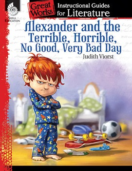 An Instructional Guide for Literature: Alexander and the T