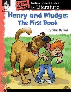 An Instructional Guide for Literature: Henry and Mudge--Th