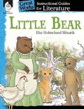 An Instructional Guide for Literature: Little Bear (eBook)
