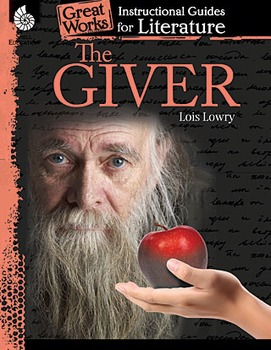 An Instructional Guide for Literature: The Giver (eBook)