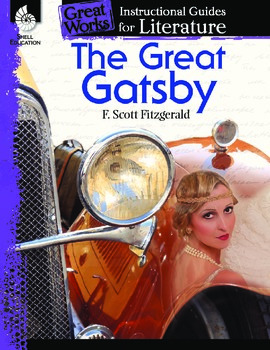 An Instructional Guide for Literature: The Great Gatsby (eBook)