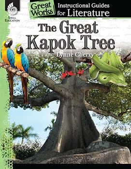 An Instructional Guide for Literature: The Great Kapok Tre