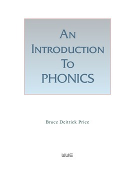 An Introduction To Phonics