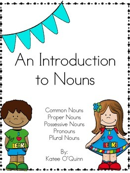 An Introduction to Nouns