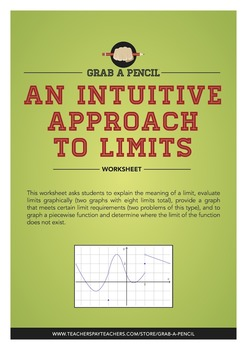 An Intuitive Approach to Limits