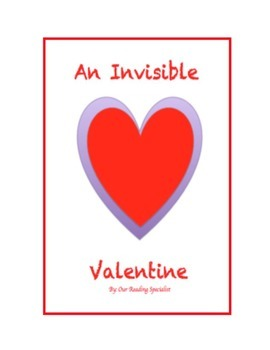 An Invisible Valentine