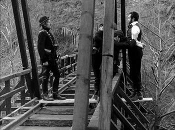 An Occurance at Owl Creek Bridge Questions