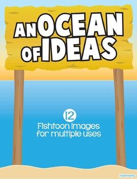 An Ocean of Ideas
