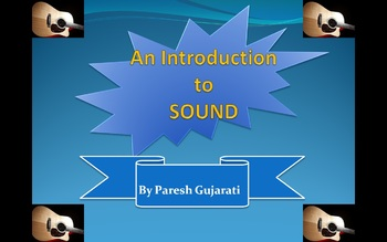 Free Download - An introduction to sound and its characteristics