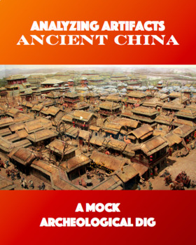 Analyzing Ancient Chinese Artifacts