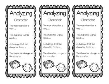 Analyzing Bookmarks