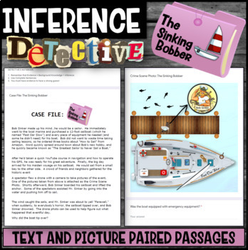 Inference Mystery-Analyze Texts to Cite and Support (Juliu