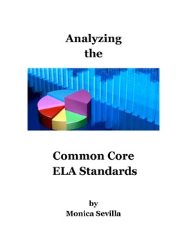 Analyzing the Common Core