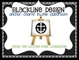 Anchor Chart Planners & Binder Cover {BLACKLINE DESIGN}