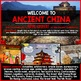 Ancient China PowerPoint Interactive