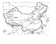 Ancient China Map Activity