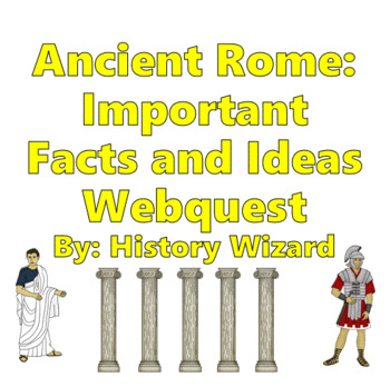 Ancient China Webquest and Spy Report (2 Lesson Plans)