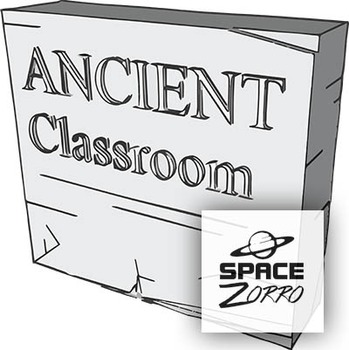 Ancient Classroom Image