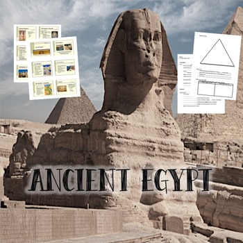Ancient Egypt Lecture