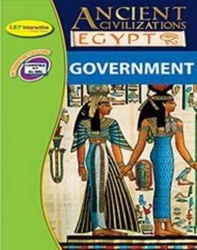 Ancient Egypt: Government