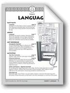 Ancient Egypt: Language (Pocket 6)