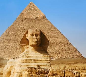 Ancient Egypt Powerpoint Presentation