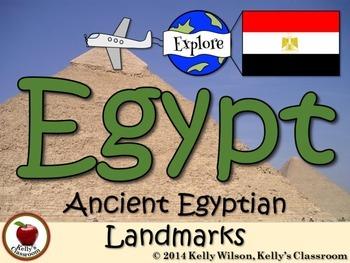 Ancient Egypt eBook