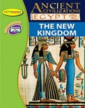 Ancient Egypt: The New Kingdom