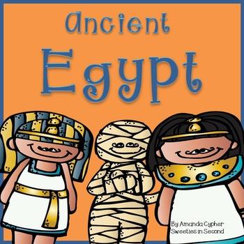 Ancient Egypt Unit