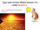 Ancient Egypt's Climate and Environment PowerPoint