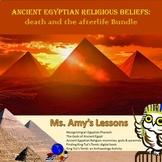 Ancient Egypt: Gods and Pyramids