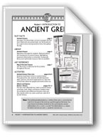 Ancient Greece: An Introduction (Pocket 1)