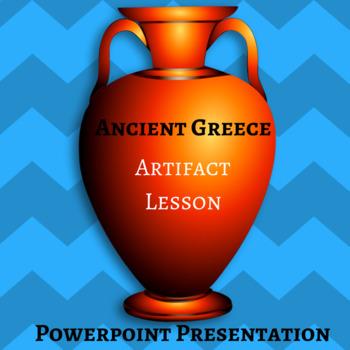 Ancient Greece: Artifact PPT