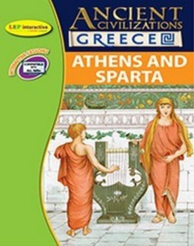 Ancient Greece: Athens and Sparta